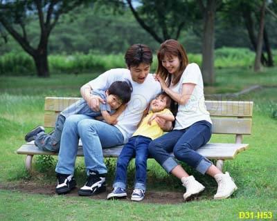 Câu chuyện về cư xử trong gia đình