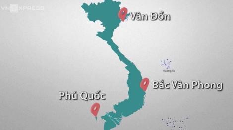 Chút trao đổi về Luật Đặc KHu Kinh tế của Việt Nam