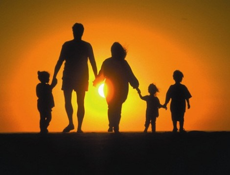 Bài học về sai lầm trong gia đình