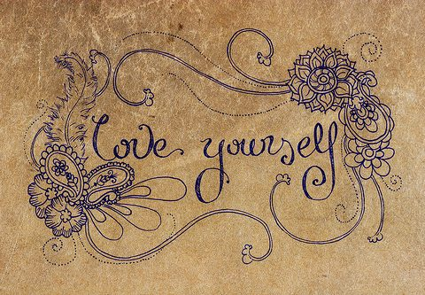 Hãy yêu Bản Thân Mình
