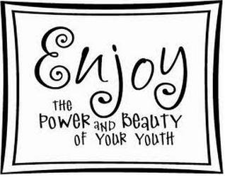 Enjoy ! Tận hưởng Cuộc sống !