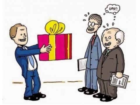 Điều tra xã hội thông qua quà tặng