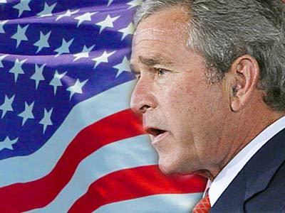 Triết Lý Mỹ & Tổng thống G. Bush
