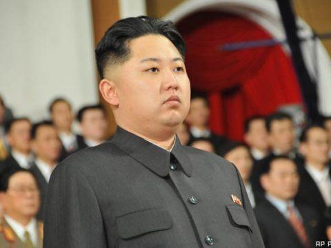 Lời hiệu triệu của Kim Jong Un