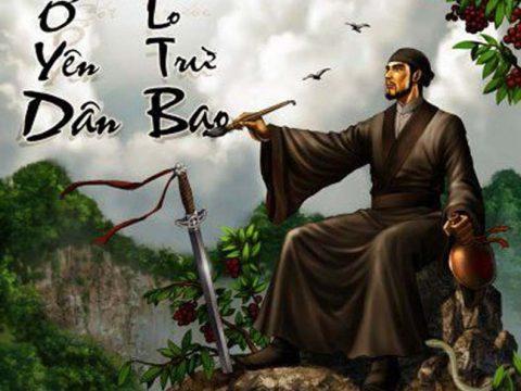 Chuyện về Hoàng Đế Chu Nguyên Chương