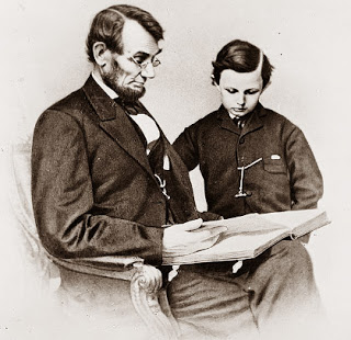 Abraham Lincoln's Letter to His Son's Teacher