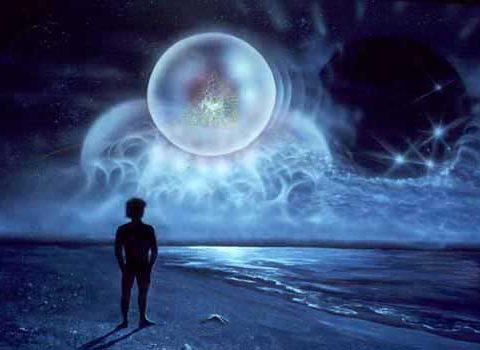 Lại Siêu tưởng về Tạo Hóa