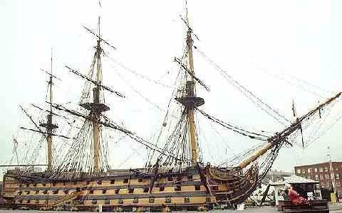 Con tàu tổ chức và văn hóa của người lãnh đạo