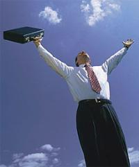 Doanh nhân – người lãnh đạo doanh nghiệp