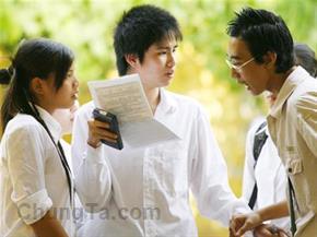 Giá trị cốt lõi của Giáo dục Đào tạo