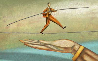 Kỹ năng quản lý ở thế kỷ 21