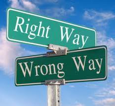 Hiểu thế nào về 'đúng / Sai'