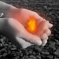 Ngọn lửa thời hồng hoang